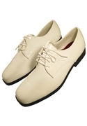 Colonial Ivory 'Genoa' Shoe