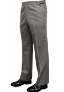 Classic Collection Grey Stripe Trousers