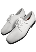 Colonial White 'Genoa' Shoe