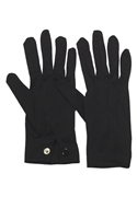 Classic Collection Black Formal Gloves