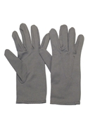 Classic Collection Grey Formal Gloves