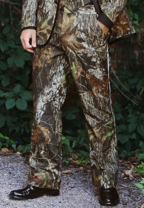 NEW Bright Colored Tuxedos Camouflage 'Alpine' Trousers