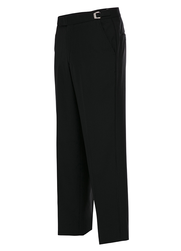 Classic Collection Black Trouser