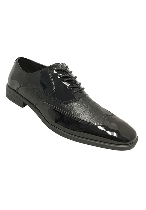 NEW Black Manhattan Shoes by Colonial