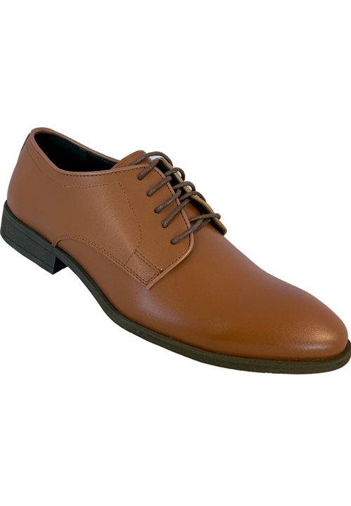 NEW Light Brown Tab-1 Shoe by Bravo