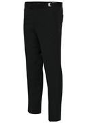 NEW Black Ultra Slim Super 120 Tuxedo Trousers