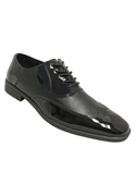 Black Manhattan Shoe by Colonial