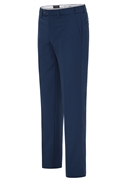 "French Blue ""Trim Fit"" Pant by David Major"